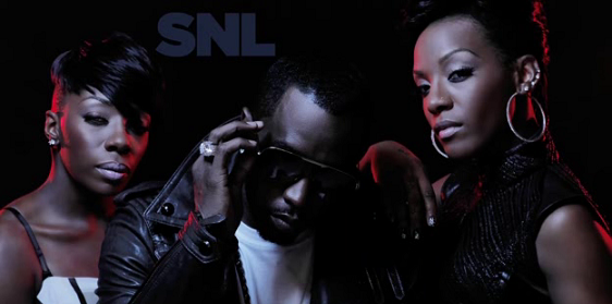 dirtymoney Diddy Dirty Money Visits SNL