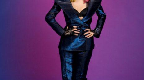 Hot Shots: Lady GaGa Immortalised At Madame Tussauds