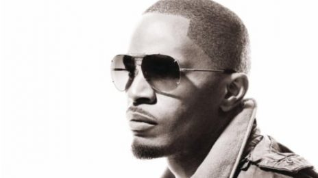 New Video: Jamie Foxx - 'Fall For Your Type (Ft. Drake)'