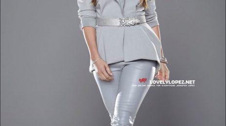 New Jennifer Lopez American Idol Promo Pics