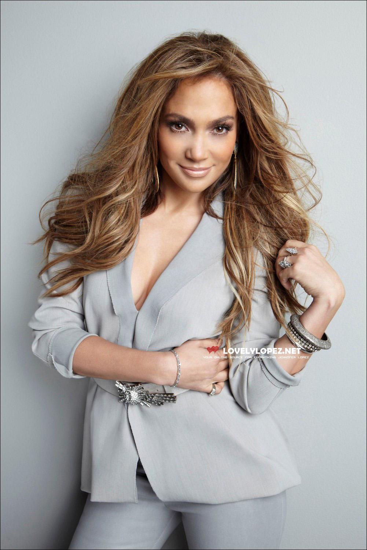 jlo3 New Jennifer Lopez American Idol Promo Pics