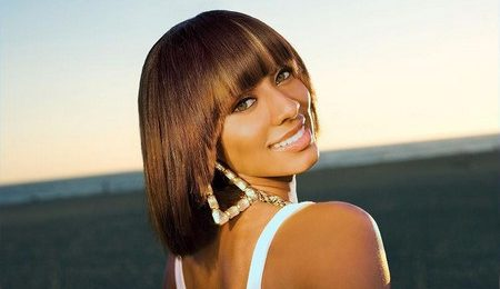 Quote of the Day: Keri Hilson (Throwback)