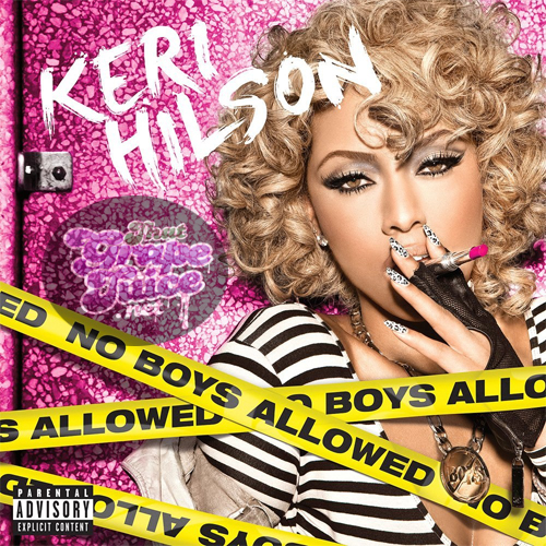 keri hilson no boys  Sales Predictions: Jamie Foxx & Keyshia Cole Set To Outsell Keri Hilson