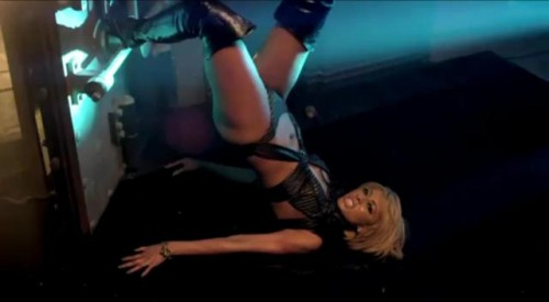 keri hilson video e1291330107839 Keri Hilson On New Video: Im A Freak