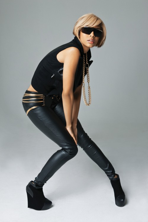 kerihilson3 e1293708287794 Competition: Win Tickets To See Keri Hilson Live In London!