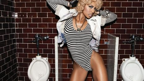 New Song: Keri Hilson - 'One Night Stand (Ft. Chris Brown)'