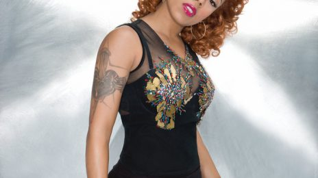 Keyshia Cole To Go Pop On Next Album?