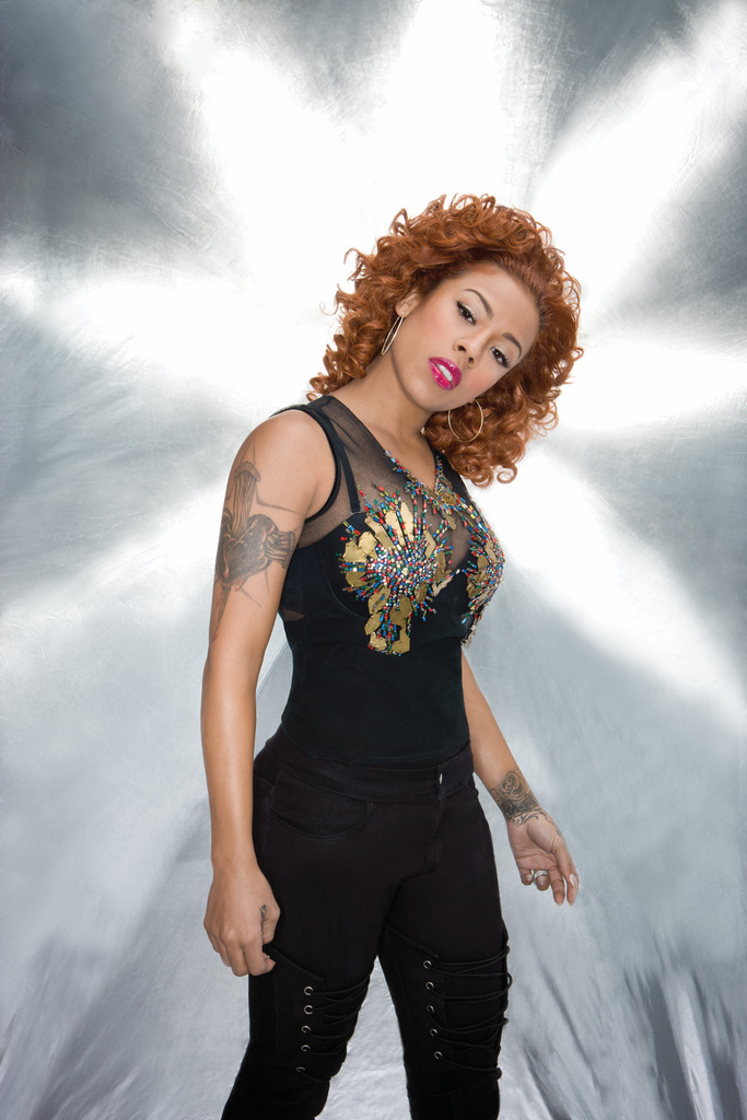keyshia Keyshia Cole To Go Pop On Next Album?