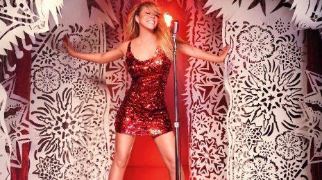 Mariah Carey Set To Return To Sony Music In 2012