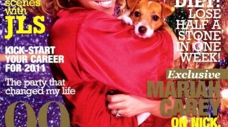 Mariah Carey Talks 'New Breed' Of Divas