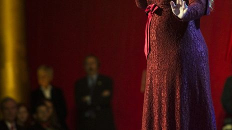 Sneak Peek: Mariah Carey Dazzles Washington With 'One Child'