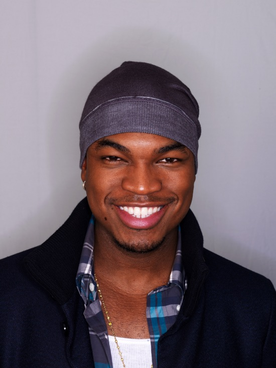 neyo4 Ne Yo Slams Auto Tune Singers: Take The Training Wheels Off