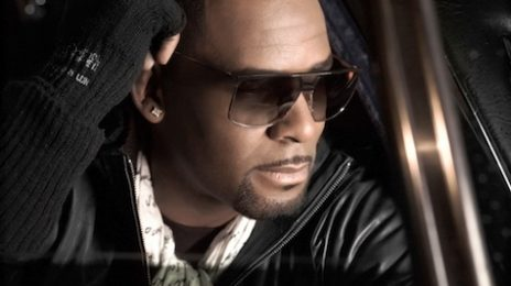 R. Kelly Puts Los Angeles Into 'Ignition'