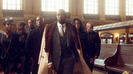 Diddy-Dirty Money Releases 'Last Train To Paris: Prelude'