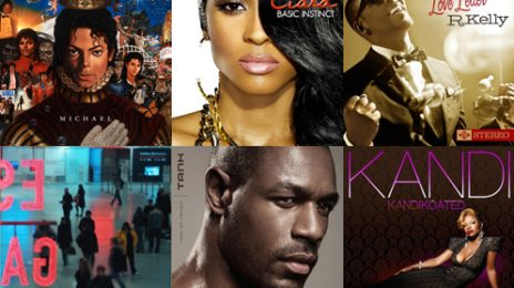 Sales Predictions: R. Kelly To Triumph While Ciara Braces For Disappointment