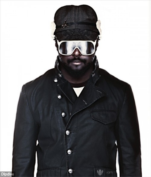 will i am e1292102108272 will.i.am   Michael Jackson Would Have Worked With Cheryl Cole