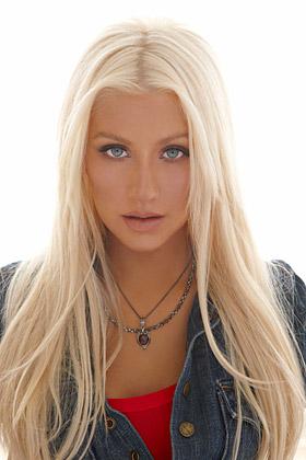 xtina 65 New Christina Aguilera Promo Pics