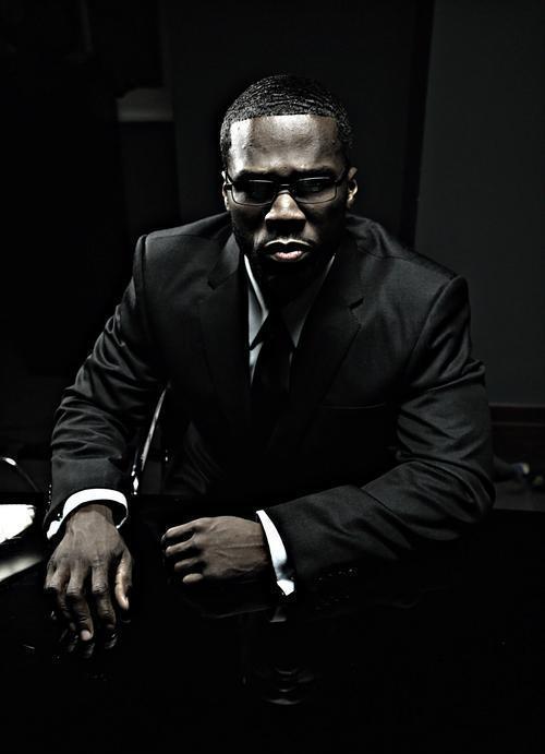 50 Cent Announces Title Of New Album - That Grape Juice