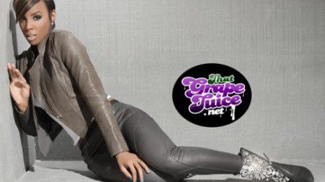Exclusive: New Kelly Rowland Promo Pics