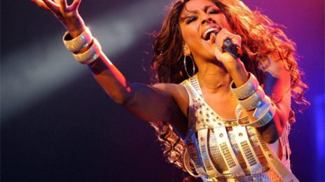 Competition: Win Tickets To See Alexandra Burke Live!