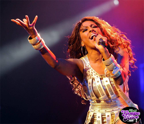 alex comp m1 Competition: Win Tickets To See Alexandra Burke Live!