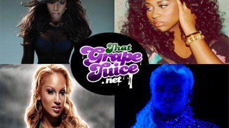 The Best You Never Heard: Kelly Rowland, Jazmine Sullivan, Olivia, & Kelis