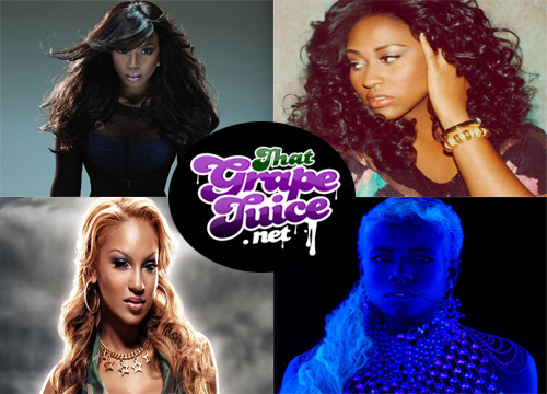 best u never 10 The Best You Never Heard: Kelly Rowland, Jazmine Sullivan, Olivia, & Kelis