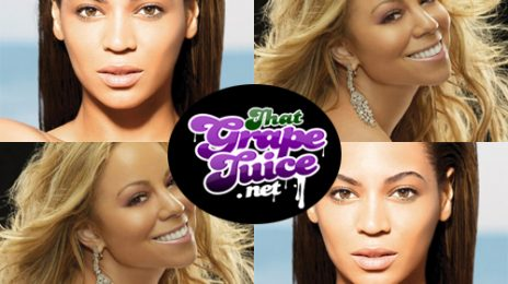 The Best You Never Heard: Diva Showdown - Beyonce & Mariah Carey