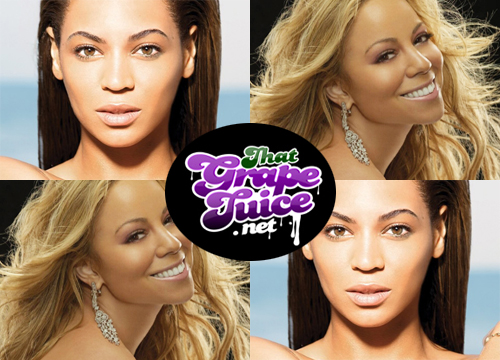 best u never 12 The Best You Never Heard: Diva Showdown   Beyonce & Mariah Carey