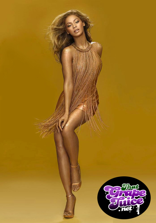 beyonce loreal 3 Beyonce Readies New Video Game