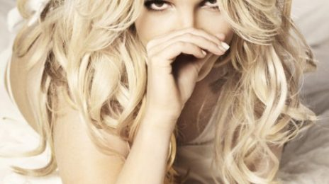 Sales Figures: Britney Spears Conquers The Digital Chart As Album Sales Sink To New Lows