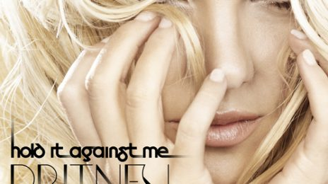 Britney Spears' 'Hold It Against Me' Debuts At #1 On The Billboard Hot 100