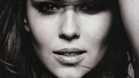 Cheryl Cole Covers Elle