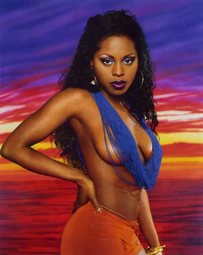 foxy brown 5 New Song: Foxy Brown   Christmas Massacre
