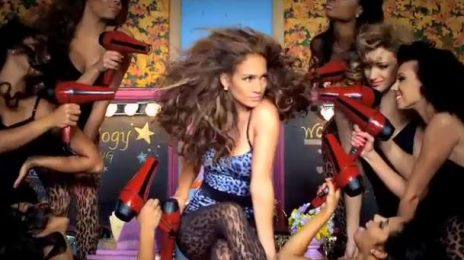 Sneak Peek: Jennifer Lopez's 'Good Hit' Video