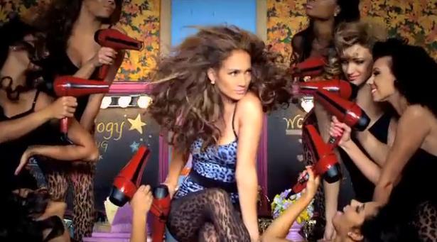 goodhit Sneak Peek: Jennifer Lopezs Good Hit Video
