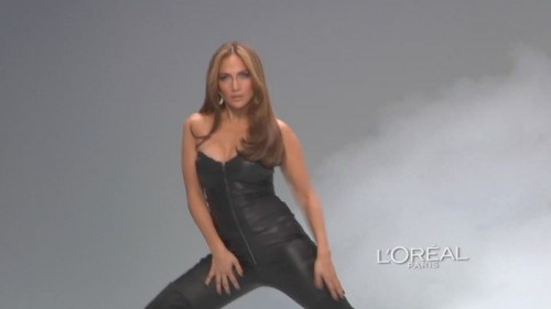 jennifer lopez loreal e1295256757585 New Jennifer Lopez LOreal Commercial