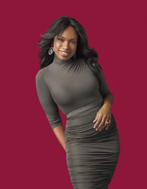 jenniferhudson3 e1299626258909 New Song: Jennifer Hudson   Angel