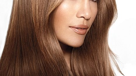 Hot Shots: Jennifer Lopez Gets Glam For Tous