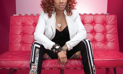 Keyshia Cole Fires Manager