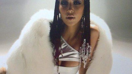 Kim Kardashian Premières New Single / Video Stills