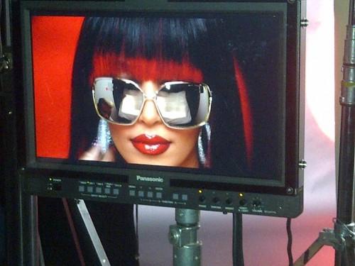 kim kardashian 12 Kim Kardashian Premières New Single / Video Stills