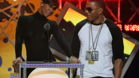 Nelly & Kelly's 'Gone' Most Added At Radio