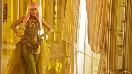 New Video: Nicki Minaj - 'Moment 4 Life (Ft. Drake)'