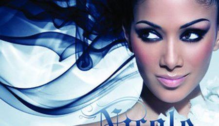 Scherzinger Soars On UK Singles Chart