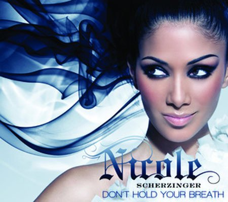 nicole dont hold Scherzinger Soars On UK Singles Chart