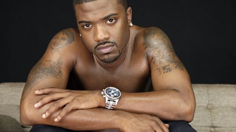 New Video: Ray J - 'Celebration'