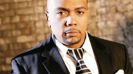 New Song: Timbaland - 'Round Da Way Tim'