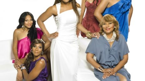 Trailer: 'Braxton Family Values'