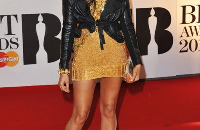 Alesha Dixon Dropped By Record Label